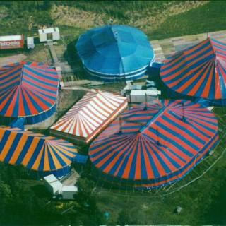 Circus Tenten
