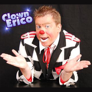 Clown Erico's Doldwaze Show