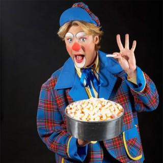 Clown Magico Kindershow