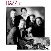 De band Dazz XL
