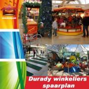 Durady winkeliers spaarplan