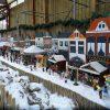 Miniatuurkermis van Jan de Graaf