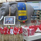 Jumbo, de olifant van Bassie
