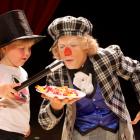 Magic Circus Comedy Show